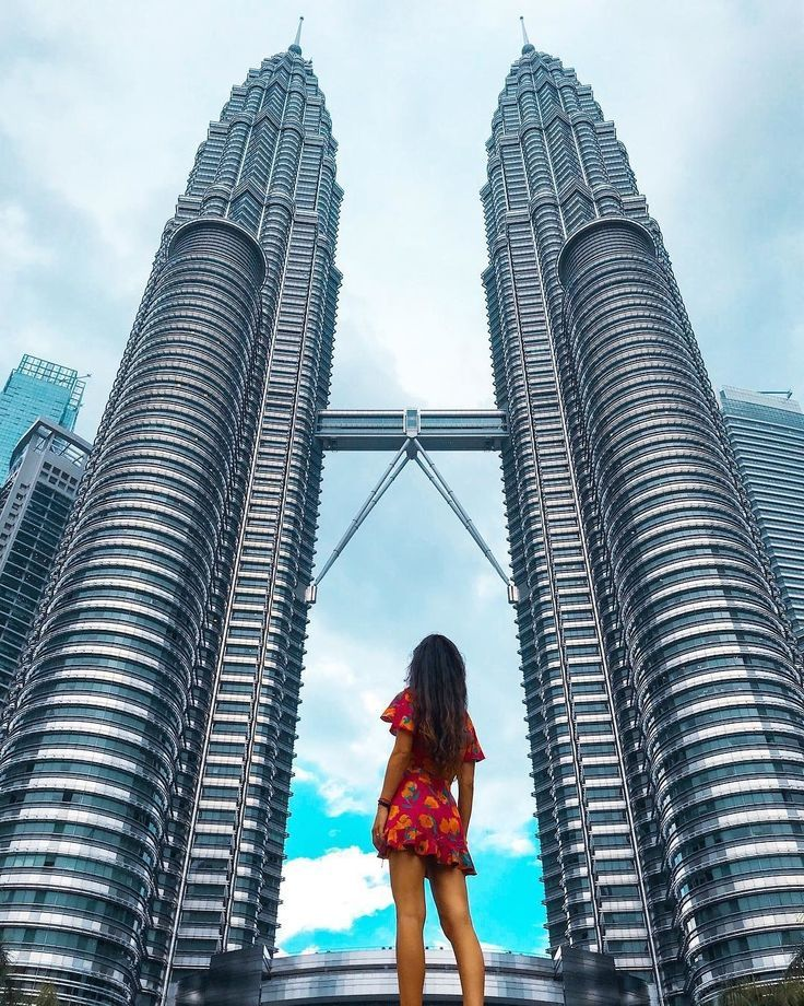 "The Discoverer on Instagram: ""Now Discovering the Petronas Twin... - Asia destinations"