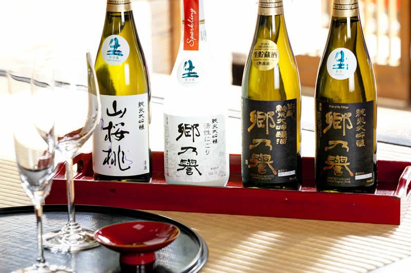 Visit SUDOHONKE, a sake brewery in Ibaraki Prefecture, renowned abroad!   About Tax-Free Shopping   Japan. Tax-free Shop   Brewery, Sake, Japanese sake