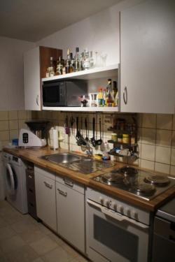 Single-Küchenzeile zu verkaufen in Wuppertal - Ronsdorf ...