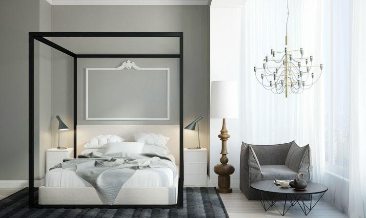 Déco intérieur design 5 exemples de style contemporain
