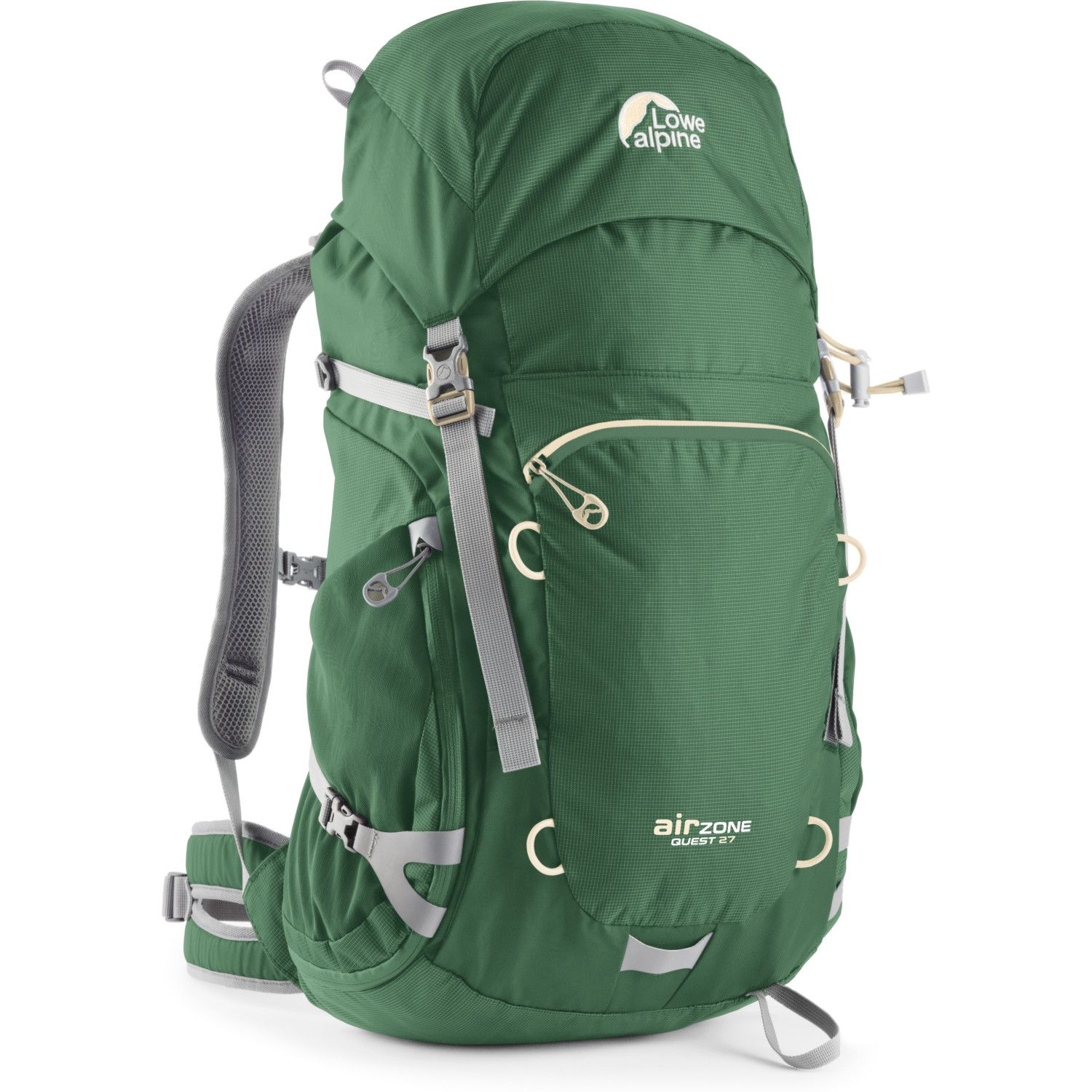 Lowe Alpine AirZone Quest 27 Backpack available at Webtogs.com ...