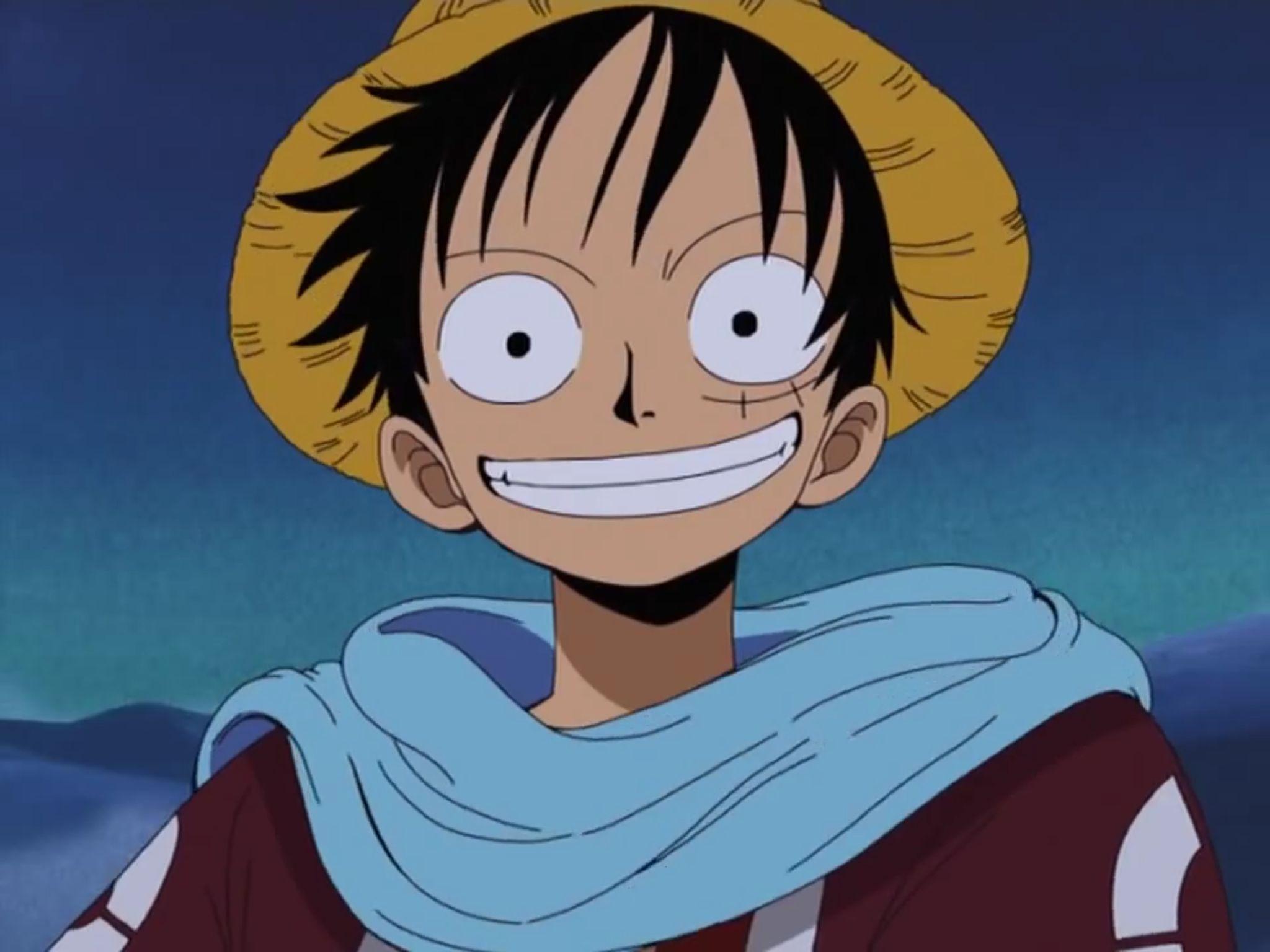 One Piece Luffy One Piece Luffy One Piece Anime Luffy