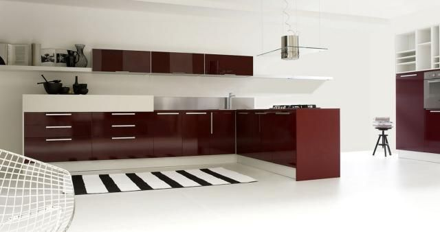 The 5 Most Ultra Modern Kitchens Youve Ever Seen