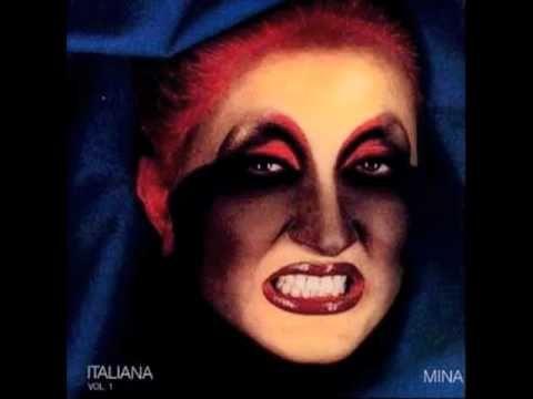 Mina - Magica follia