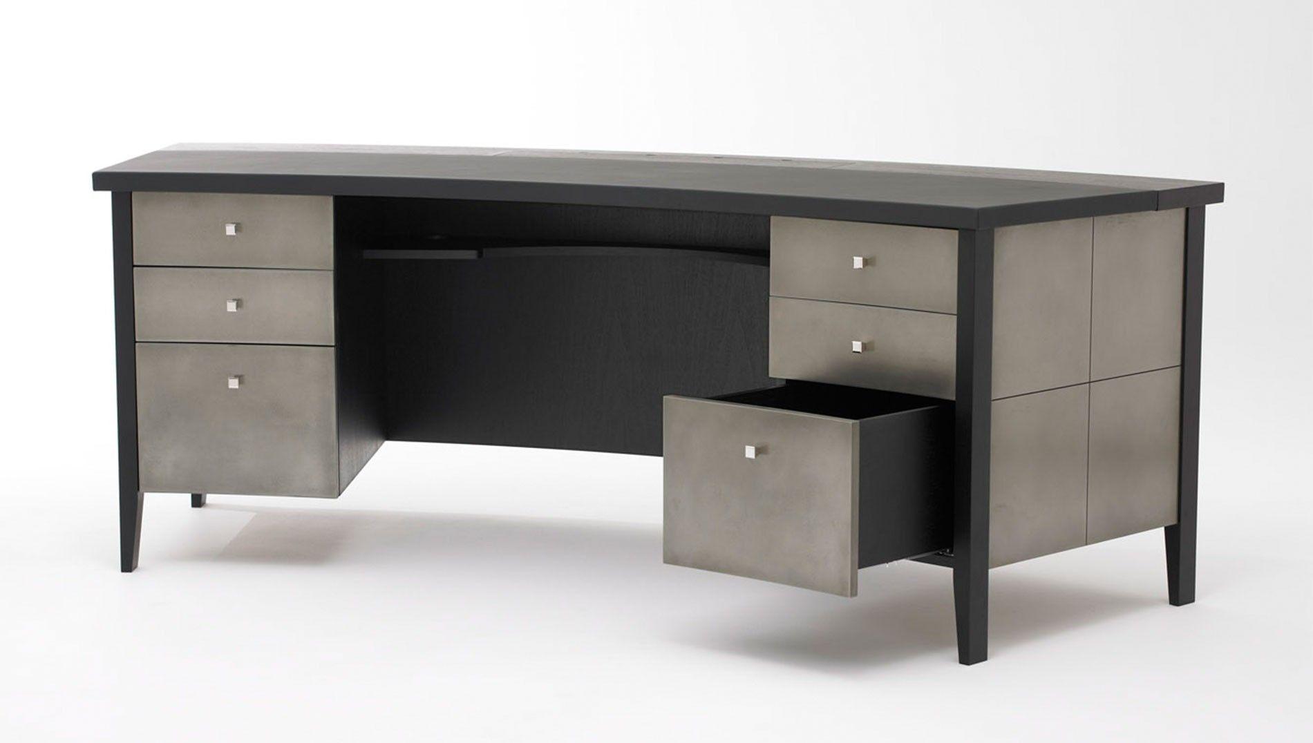 Lunar Desk Desks Online Desks And Ravens # Table Tele En Fer Forge