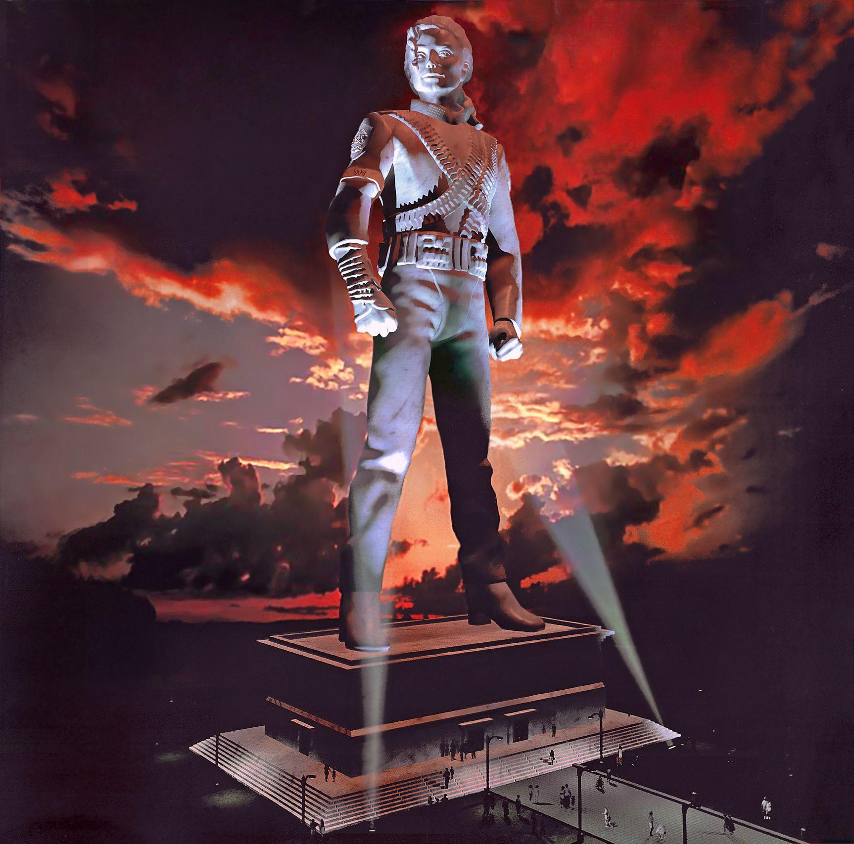 Michael Jackson Aesthetic Music