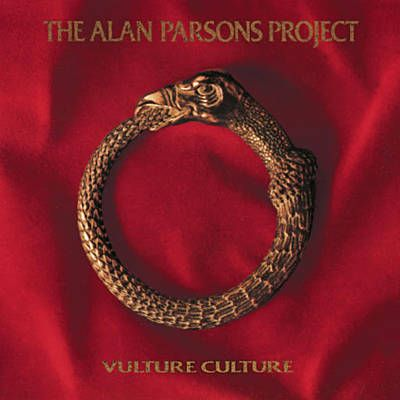 Days Are Numbers The Traveller The Alan Parsons Project