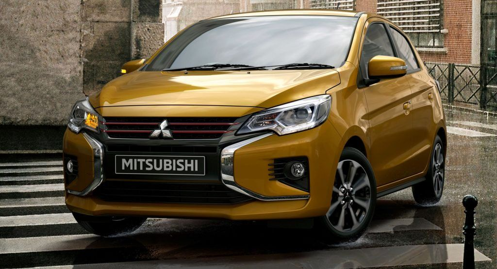 Facelifted 2020 Mitsubishi Mirage And Attrage Arrive With New Looks But They Re Still No Lookers Mitsubishi Mirage Mitsubishi Sedan Model