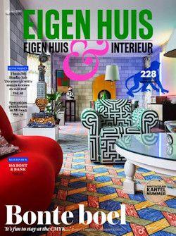 Proefabonnement op Eigen Huis en Interieur   Pinterest - Huis ...