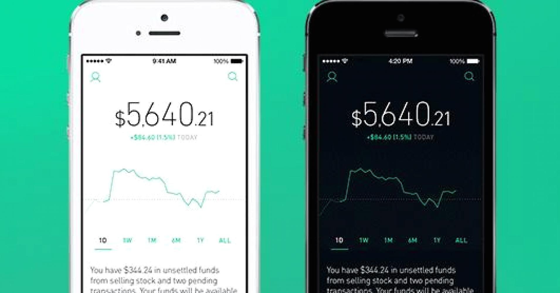Robinhood creators 'Unlocking the microinvestor market
