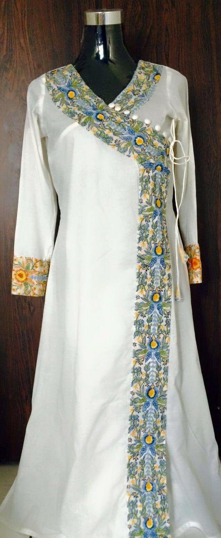 Pin by Zahida Hanif on Pakistani fashion | Kurti, Dresses, Fashion