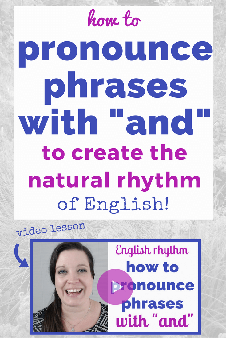 How to learn to say P
