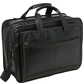 Leather Briefcases and Attaches - eBags.com