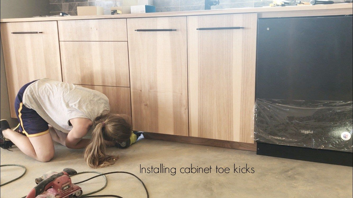 Build Your Own Kitchen Cabinet How To Build Your Own Diy Kitchen Cabinets From Only Plywood To