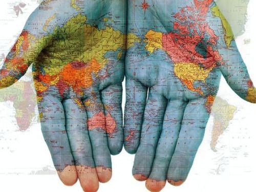Welches Land passt am besten zu deiner Persönlichkeit? http://ift.tt/20sg1wB  #Inspiration Personality Soul Travel World