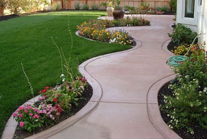 Most Por Small Yard Landscaping Pictures With Diy Design Ideas And Plans