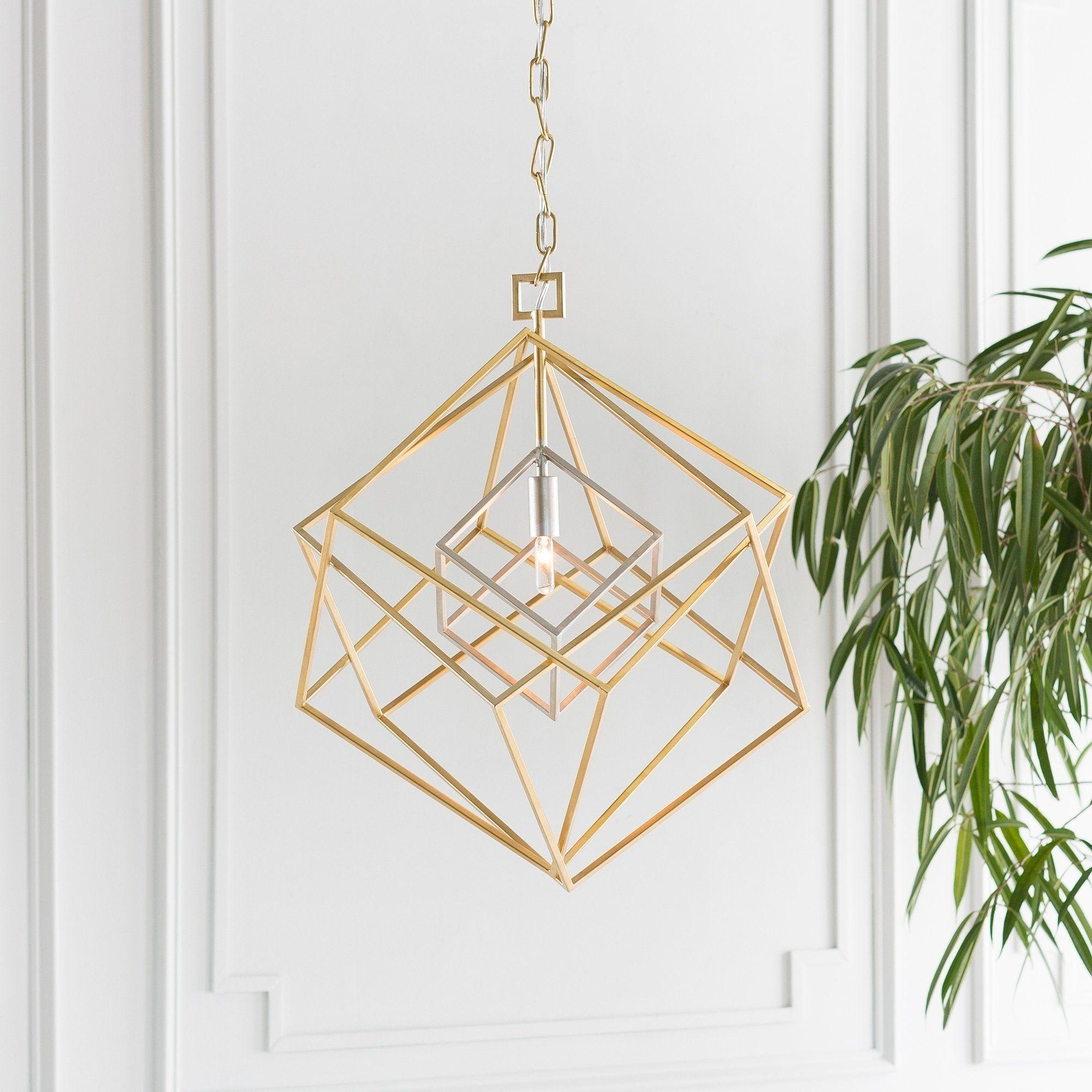 Mccallum modern gold pendant lighting fixture in 2019 products