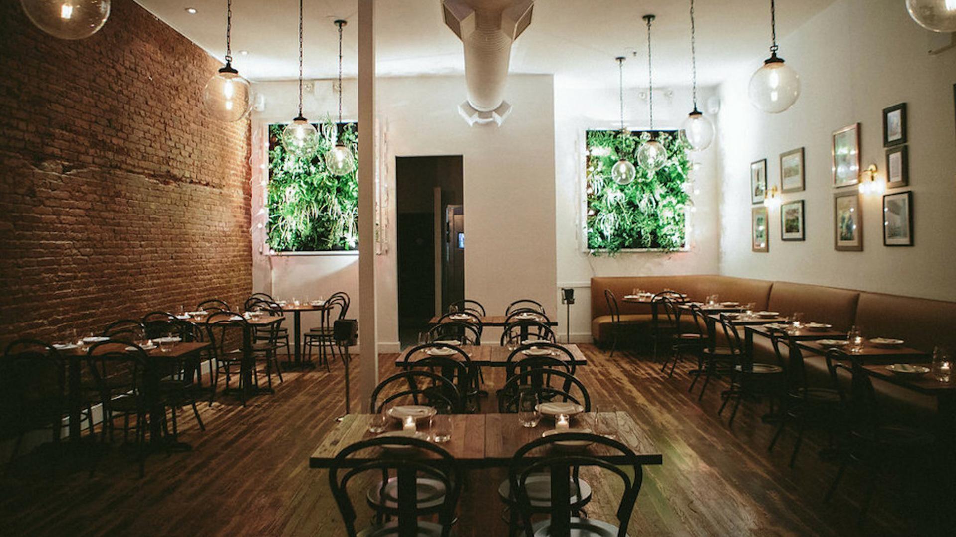Restaurant Event Space In New York New York Gran Morsi Provides Best Stk Private Dining Room Design Ideas