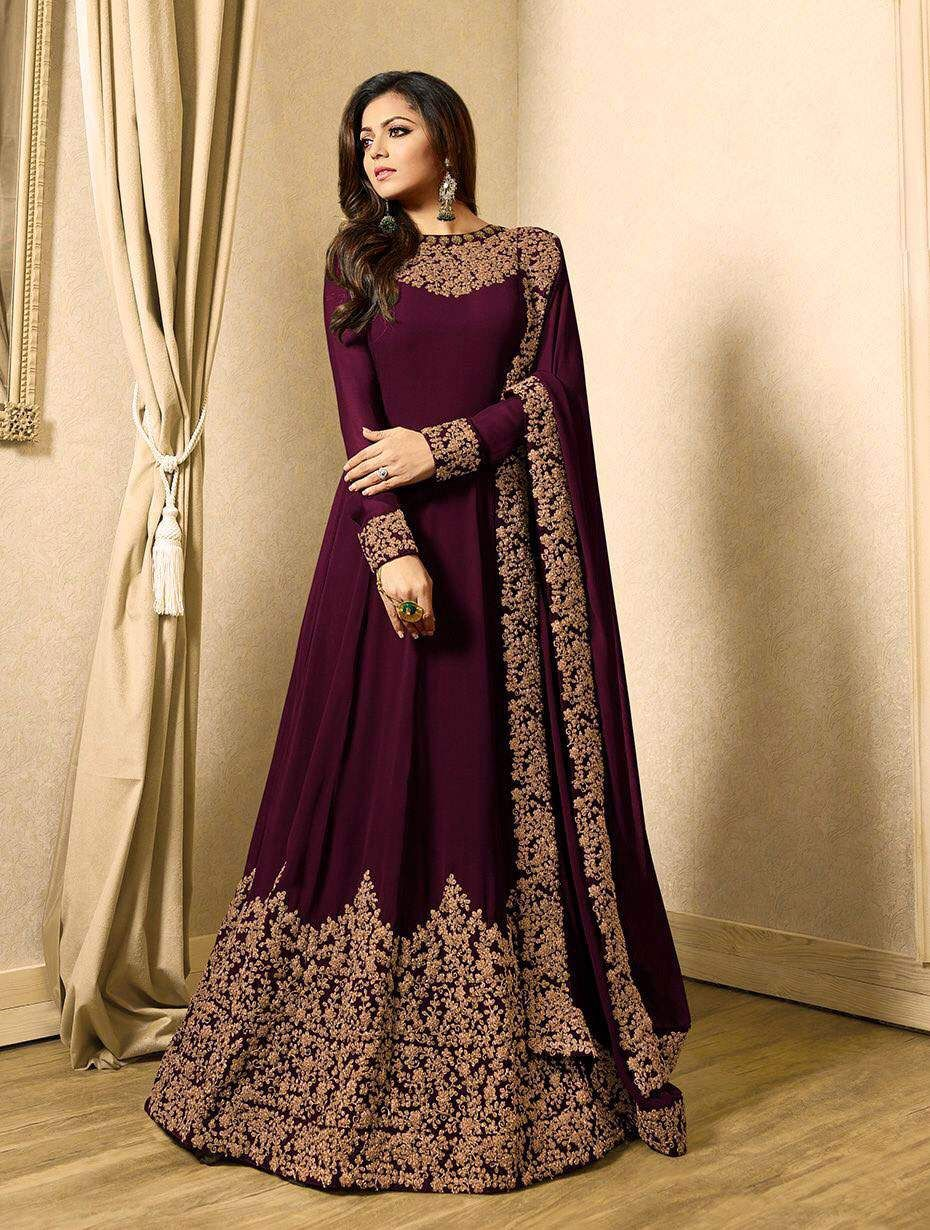 d029b3bd543 Wholesale supplier of Nitya Dresses ready to Ship in Surat | fashion ...