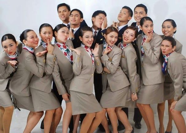 Phillipines Airlines cabin crew Flight Attendant Pinterest - american airlines flight attendant sample resume