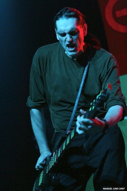 I'm listening to Type O Negative today as I write. It's the anniversary of Peter Steele's (google him people!) death so I figured I'd better play some of his music in memoriam. Actually, that's a l…