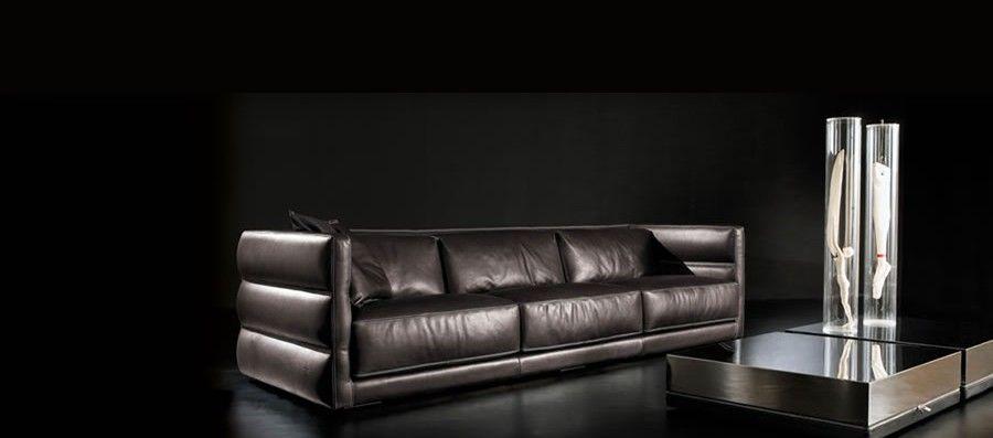 Il Decor Gamma International Italy Wafer Sofa Modern Furniture Living Room Furniture Design Living Room Unique Sofas