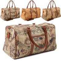 World Map bag. Casual Bag. Shoulder Bag. Totes bag. Brand   Copi Material    Weight   size   check th 10e982f47fe1f