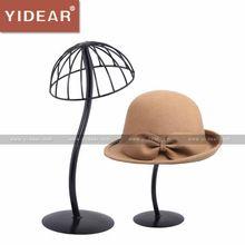 Negozio di abbigliamento scaffali merce centri commerciali che vendono  cappelli cappello scaffale semplice piano puntelli cappello 04a93acdf3e8