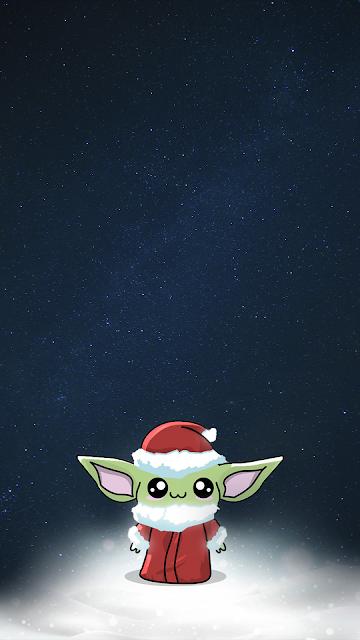 Cute Wallpapers Baby Yoda