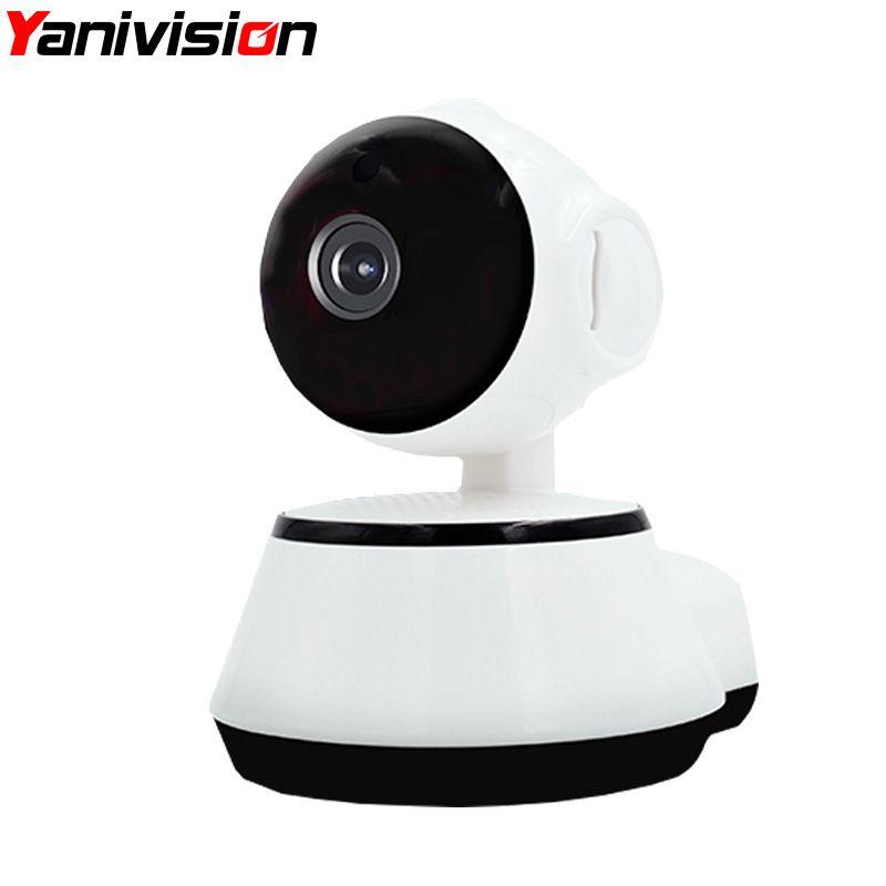 Yanivision Cloud storage V380 Smart Home Security CCTV WiFi