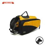 Mochila - Alforja Para Perros - Excursion Dog Backpack para Perros de 10 a 32 kg