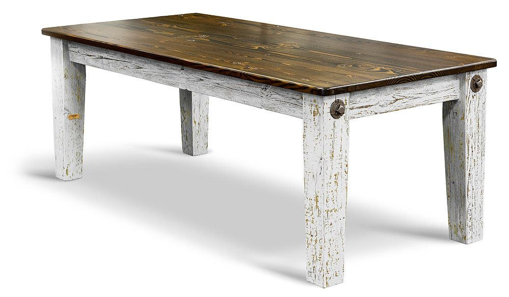 Prairie Bolt Dining Table Style Inspiration Furniture