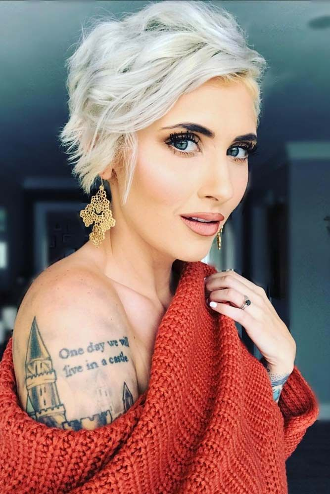 21 Stunning And Sassy Short Hairstyles For Fine Hair That Are Too
