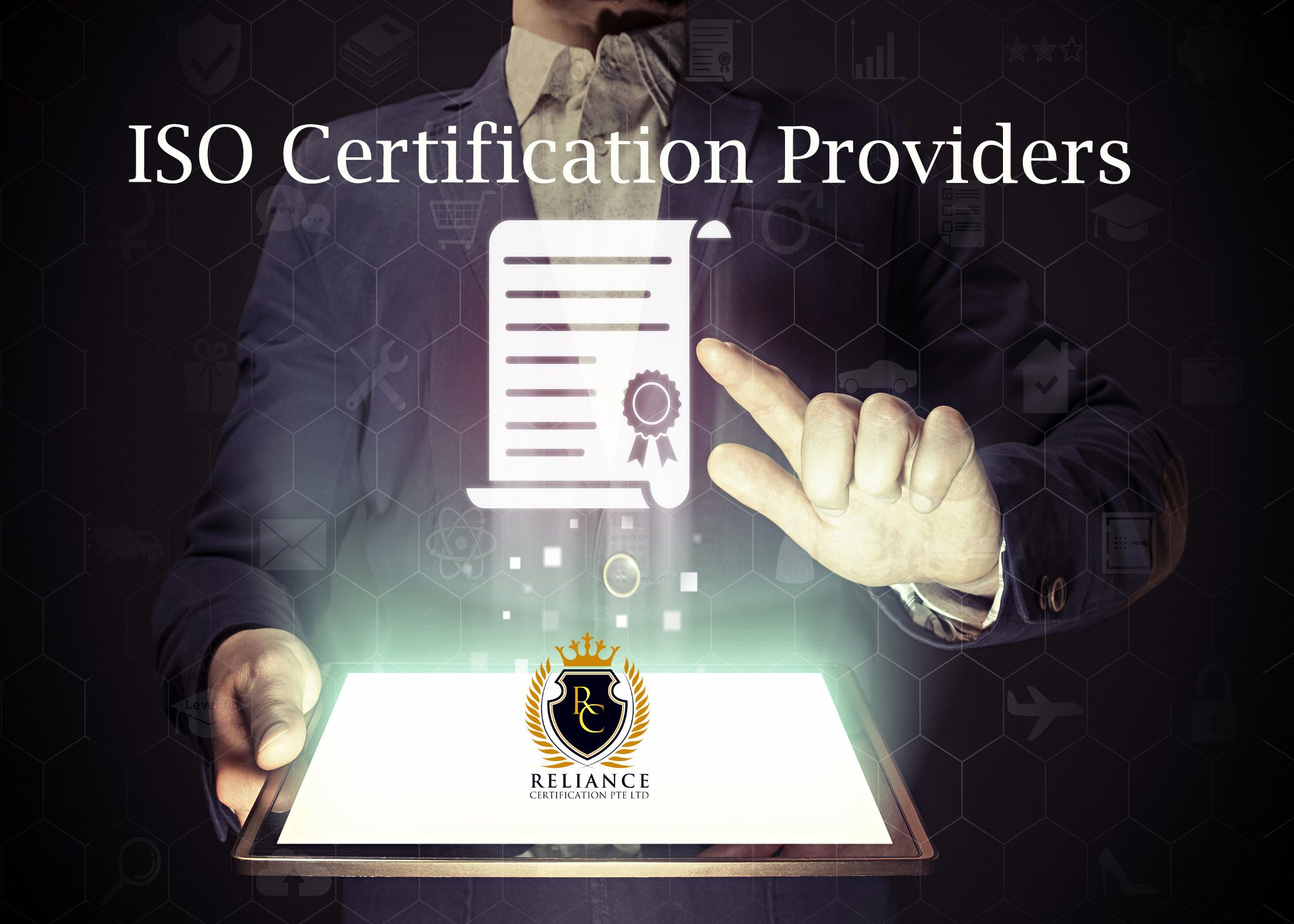 Pin by Reliance Certification on Reliance Certification in