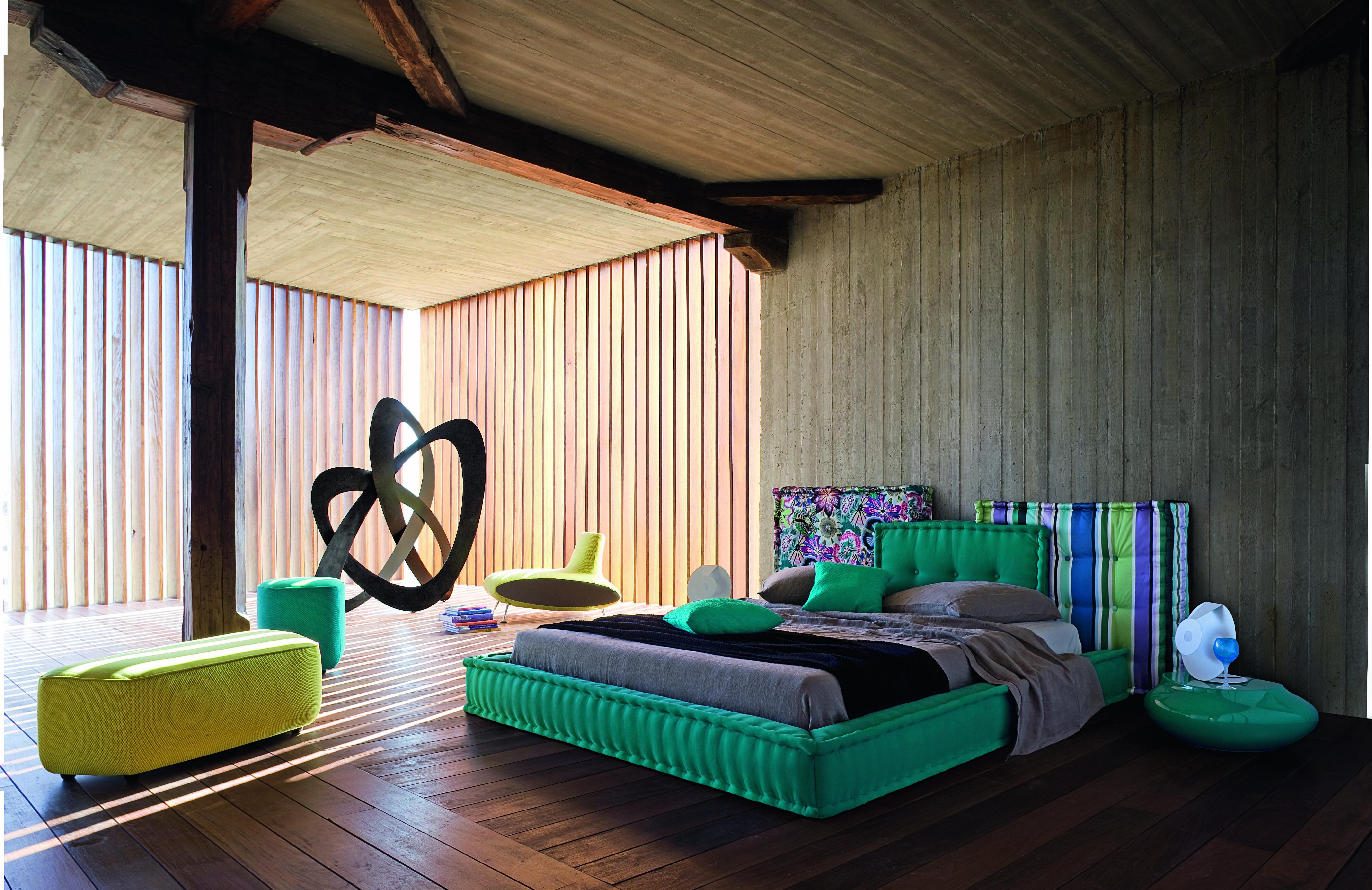 Roche Bobois Mah Jong Bed Design Marco Fumagalli Mahjong Bed Rochebobois Modern Patio Furniture Bedroom Design Interior Design Rustic