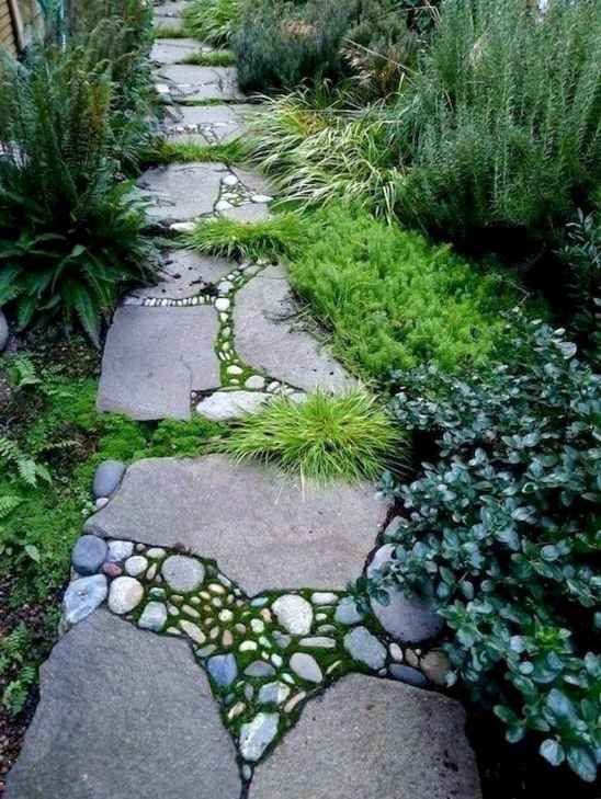 Photo of 27 Beautiful DIY Mosaic Garden Path Decorations For Your Landscape Inspiration – Insidexterior