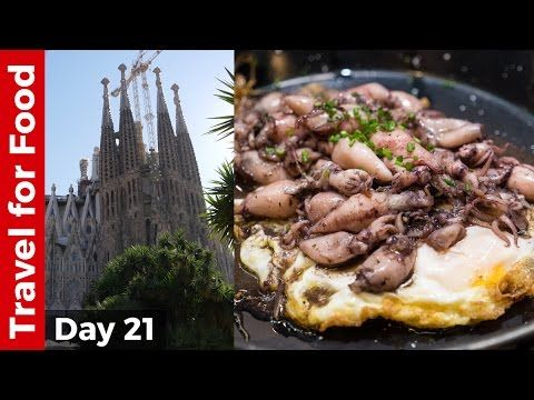 Barcelona food tour at la boqueria and breathtaking sagrada familia barcelona food tour at la boqueria and breathtaking sagrada familia youtube forumfinder Image collections