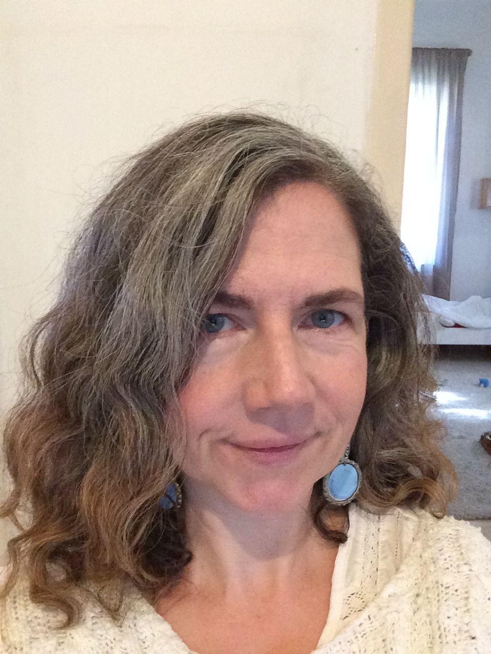 Anita Hendrie Anita Hendrie new picture
