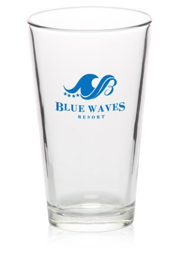 Clear Personalized Glassware $2.25 with shipping