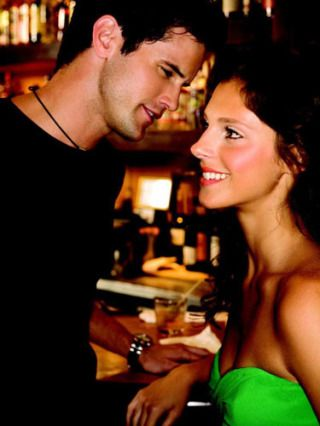 Romantic Body Language - Google Search   Signs of