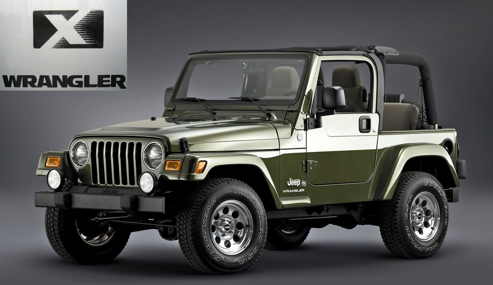JEEP WRANGLER TJ 2006 FACTORY SERVICE MANUAL PDF Jeep