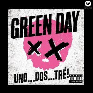 Green Day - Uno    Dos    Tre! (2012) [24bit Hi-Res] Format : FLAC