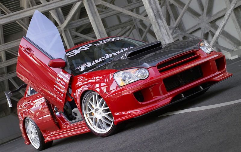 Subaru WRX Custom Cars Subaru impreza, Subaru wrx, Wrx