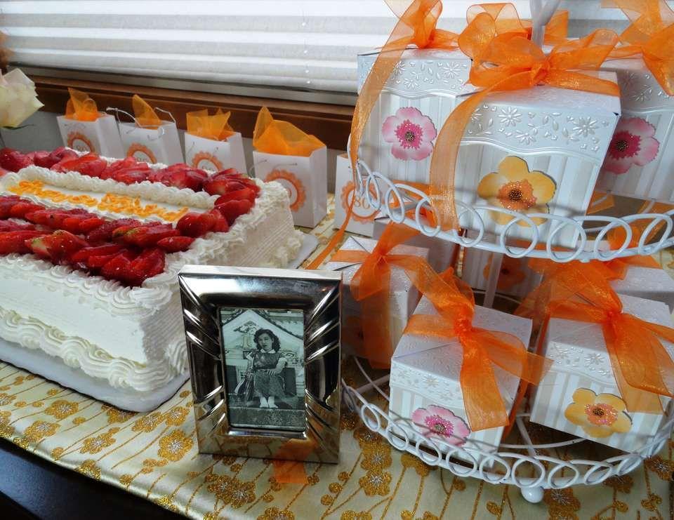 "Birthday ""Mom's 80th Birthday"" 80th birthday, 80th"