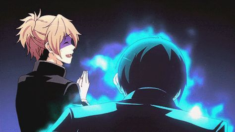 I think I missed that scene in the anime... I don't remember it at all... XD