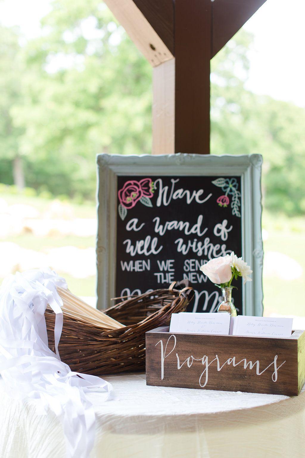 Denton Wedding Venue and Reception Hall   Wedding signs ...
