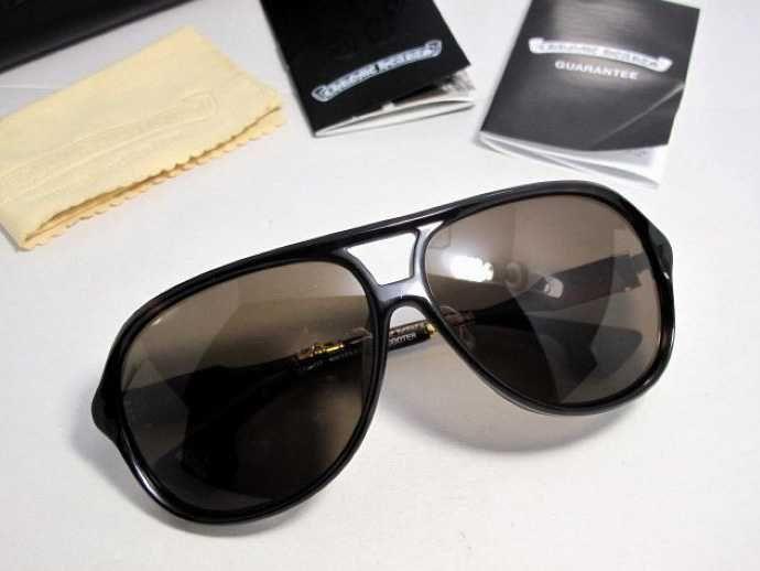 384dd060e69a Chrome Hearts HOT COOTER DT Sunglasses