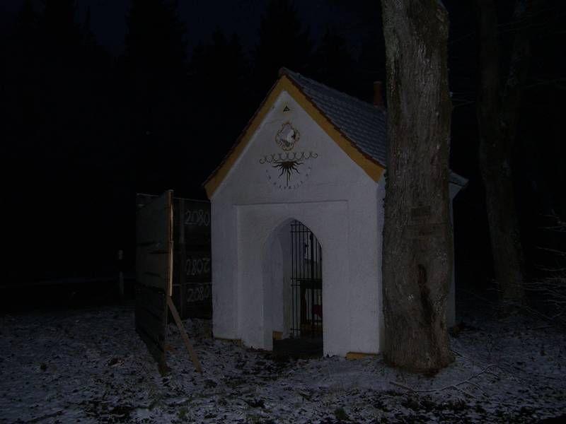 Geistererscheinungen Bayern