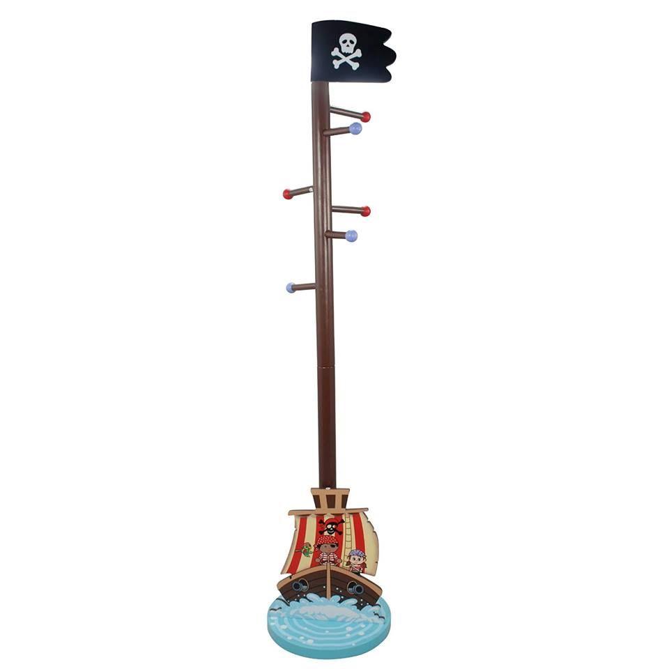 ⚓ Pirate Room | Super toller Kleiderständer für Piraten ...