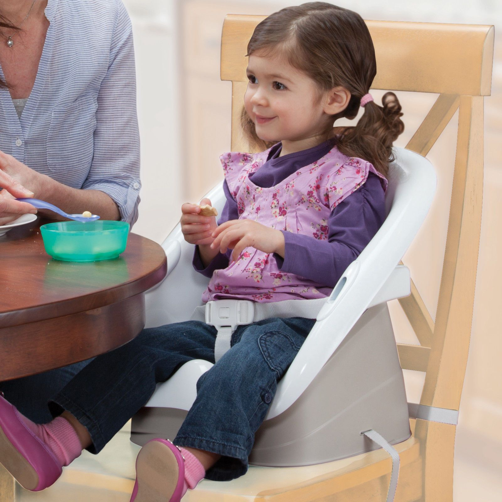 Booster seat child safety comfortable removable feeding